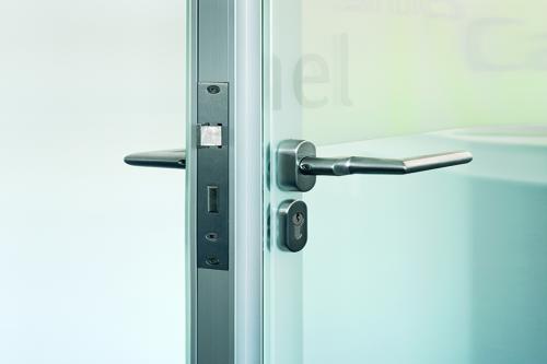 Feco Struct Glass Door S60 Vosseler